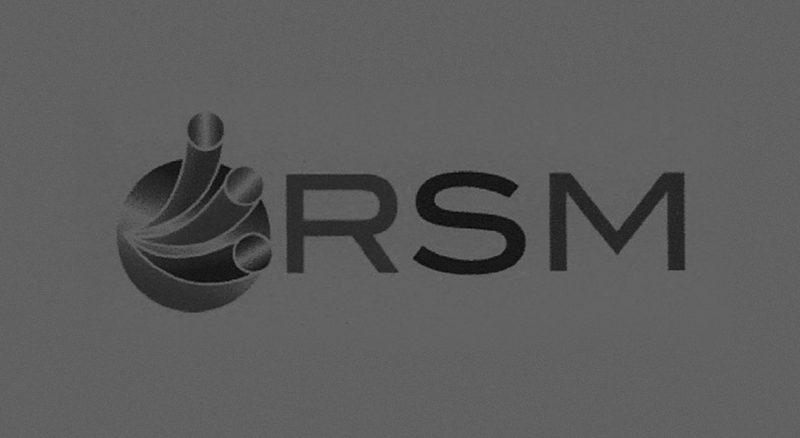 old RSM logo