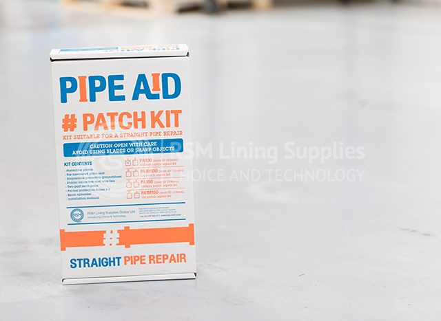 pipeaid straight patch kit