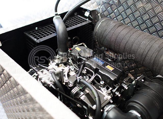 steam boiler motor