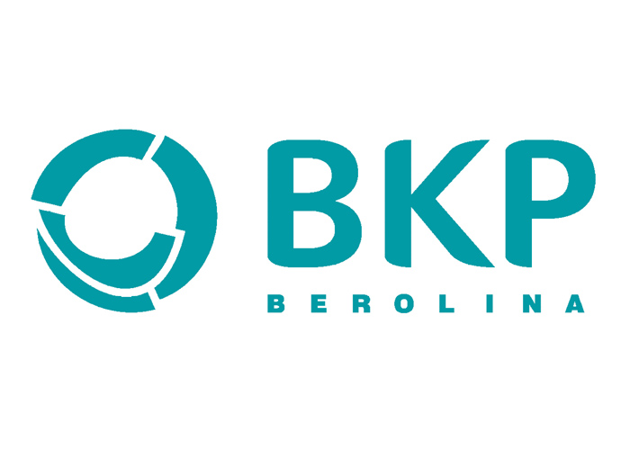 bkp berolina logo