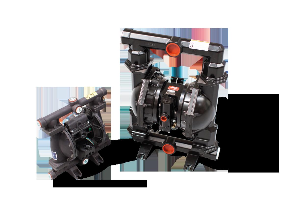 recirculation pumps hero image
