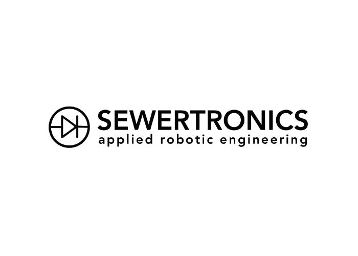 sewertronics logo